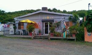 El Eden, Culebra