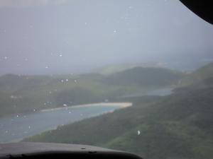 Culebra bound!
