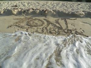 Zoni Beach, Culebra